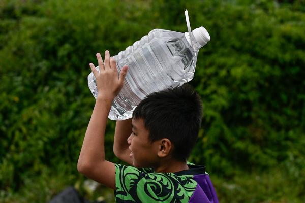 Klang Valley gets all hot and bothered