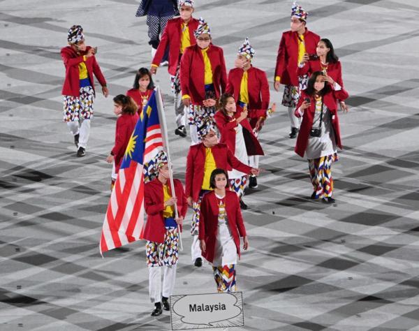 Pandemic-delayed Tokyo Olympics begin