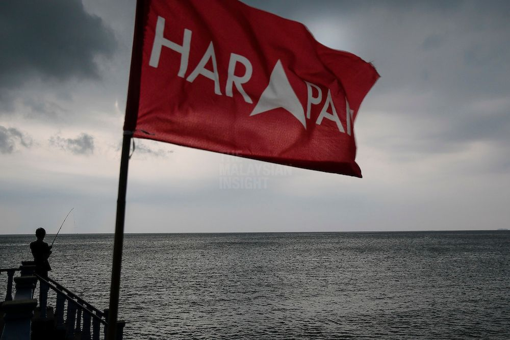 Pakatan Harapan, while showing promise in its 22 months in power, infighting, arrogance and the lack of focus by some leaders gave opportunists the chance to kill the newcomers. – The Malaysian Insight file pic, March 1, 2021.
