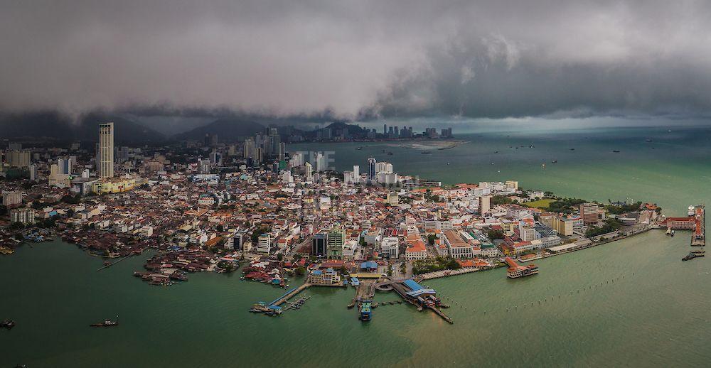 槟城导游协会批评州政府竟然没有在槟城旅游大蓝图2021-2030中,为州内最赚钱的行业提供疫苗接种。(档案照:透视大马)