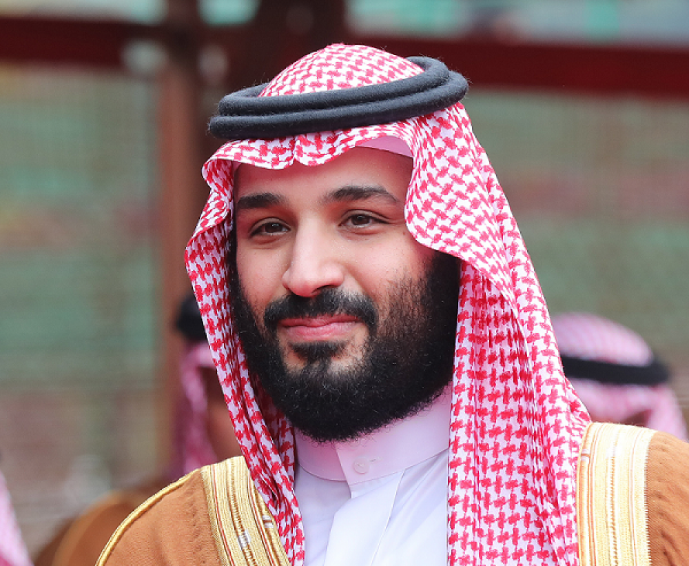 Ex-Saudi spy accuses crown prince of trying to assassinate him