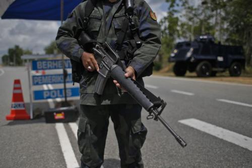 225 rakyat Malaysia terkandas di Selatan Thailand dibenarkan pulang