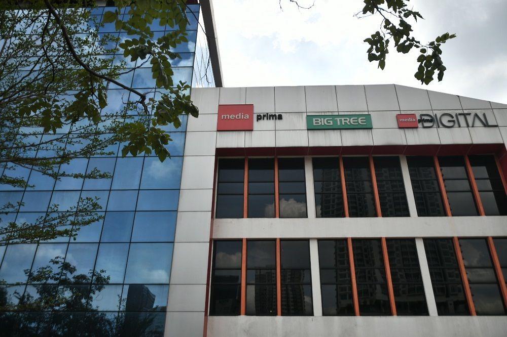低调大亨赛莫达收购了首要媒体集团的11.09%股权,崛起成为这个马来西亚最大媒体集团的最大股东。(档案照:透视大马)