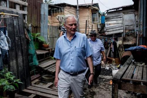 UN rep welcomes Putrajaya move to adjust poverty rate