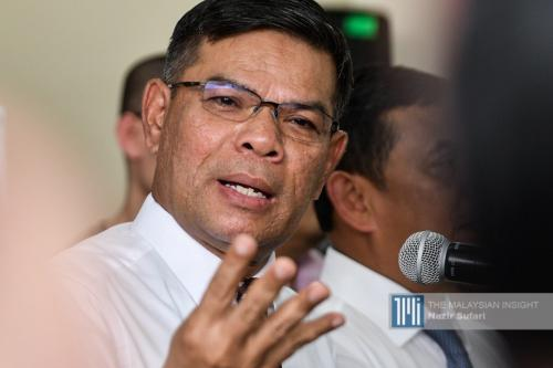 Pakatan doesn't need PAS as ally, says PKR sec-gen
