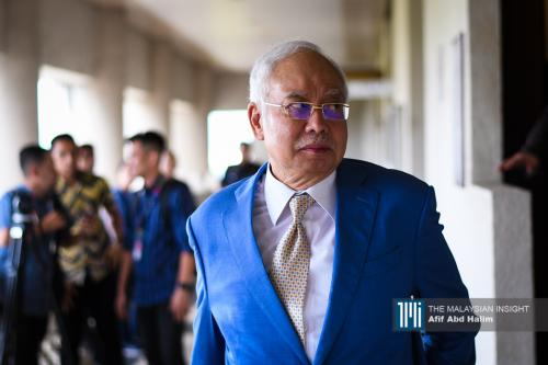 Najib approved loans, but never met SRC International board, court told