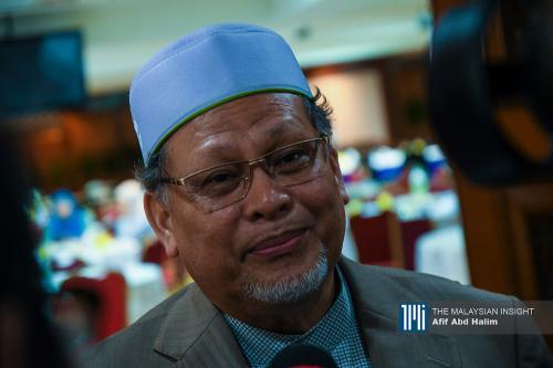 PAS belum bincang tadbir negeri dengan Umno, kata naib presiden