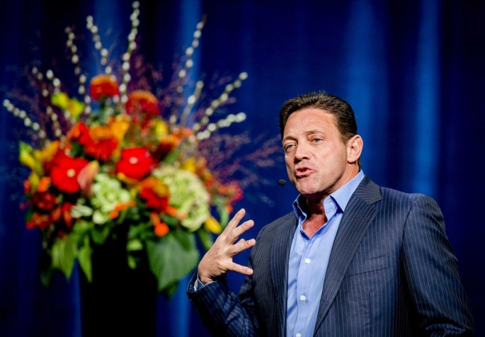 Jordan Belfort files lawsuit against Wolf of Wall Street producers