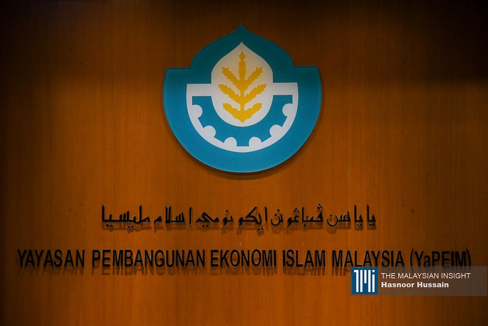 YaPEIM has denied offering money to an Iban student to get her to convert to Islam. It says funds channelled through its Inspirasiku programme are meant to help students from poor families. – The Malaysian Insight file pic, January 25, 2020.