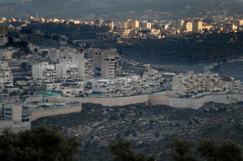 Netanyahu umum penempatan baharu di timur Baitulmaqdis