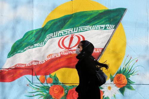 Iran lapor 3 kes baharu Covid-19