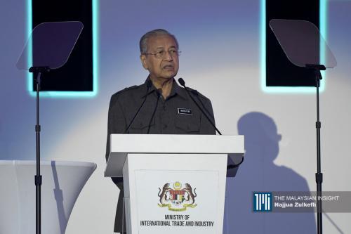 2 kereta, 1 motosikal nasional di bawah projek kenderaan Malaysia