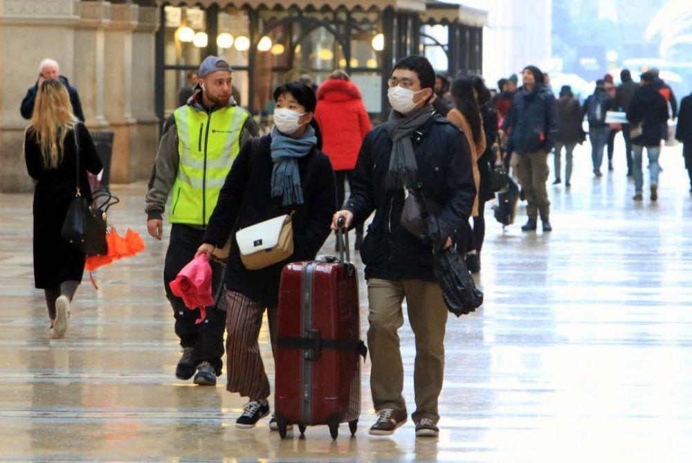 B.C. now has nine cases of novel coronavirus