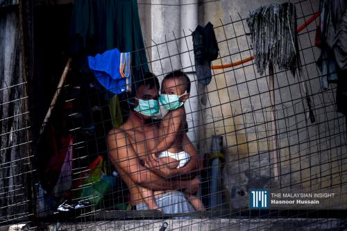 Covid-19 will worsen poverty in Malaysia, says expert