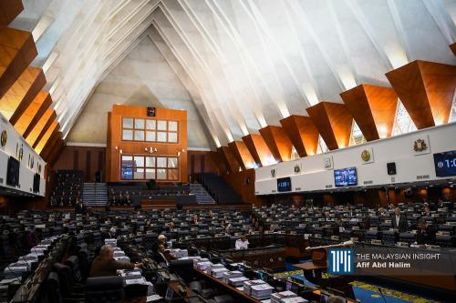 Parliament failed us long before May 18