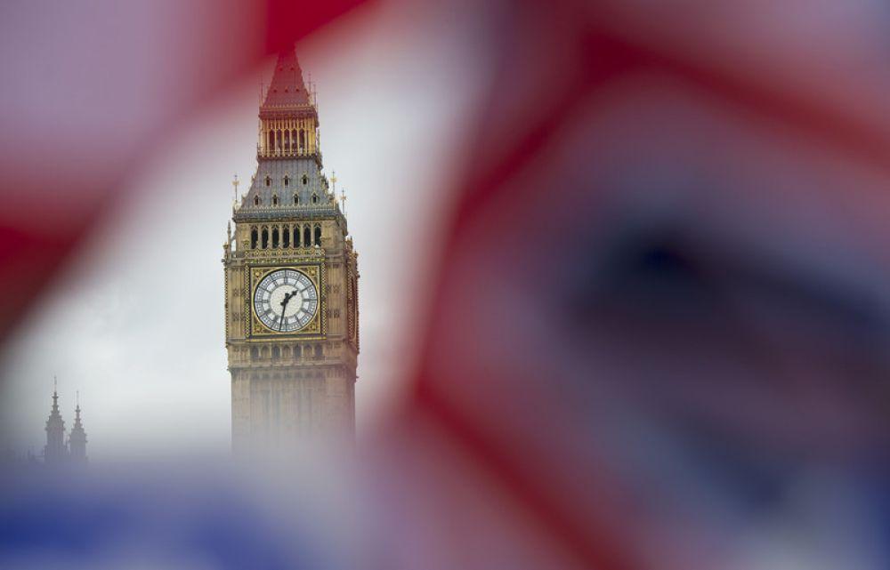 英国因为曾经是老牌殖民帝国,因此光是国籍就分了至少6种。(图:欧新社)