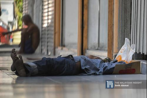 Kemiskinan makin teruk di Malaysia kerana Covid-19, kata bekas wakil PBB