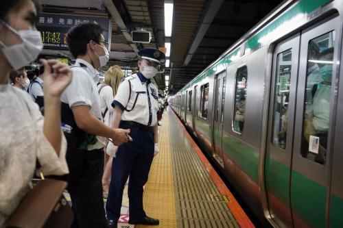 日本新冠确诊病例超过50万宗 第四波疫情即将来袭