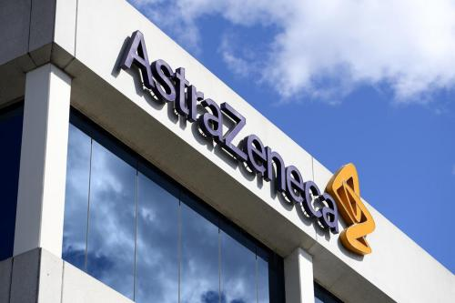 France says 'highly probable' EU won't renew AstraZeneca orders