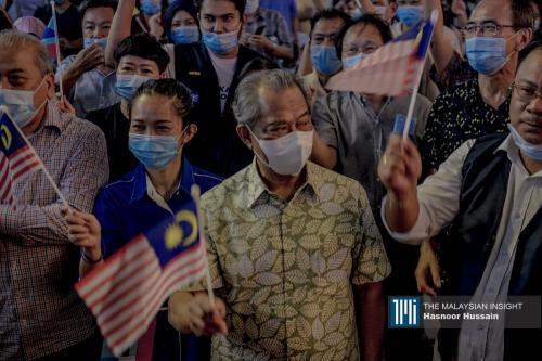 Populariti Muhyiddin, prestasi Warisan punca GRS menang, kata badan pemikir