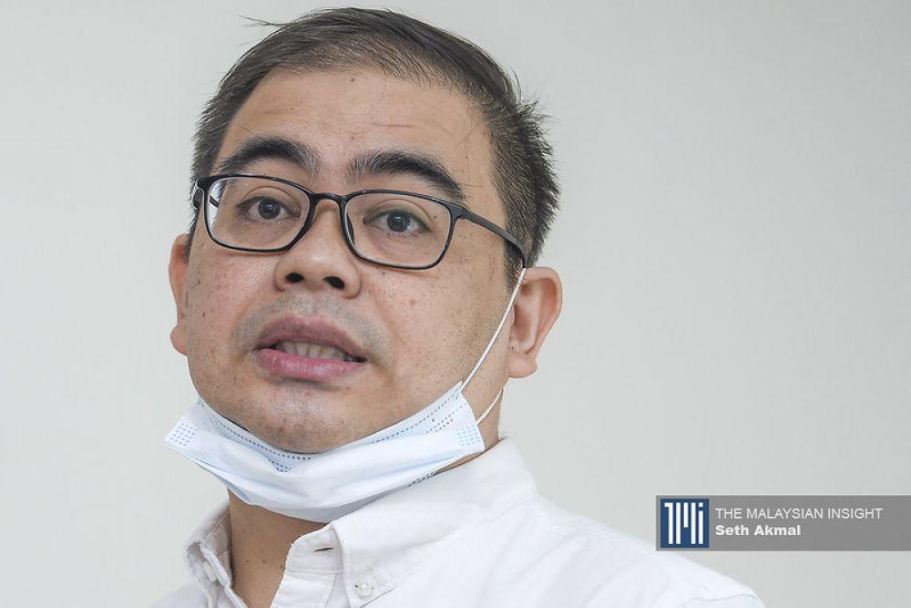 Awang Azman Awang Pawi of Universiti Malaya says the Tengku Razaleigh-Dr Mahathir combination would not get far as they do not have public support. – The Malaysian Insight file pic, October 16, 2020.