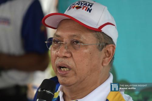 Muafakat Nasional meeting to discuss Bersatu's entry cancelled