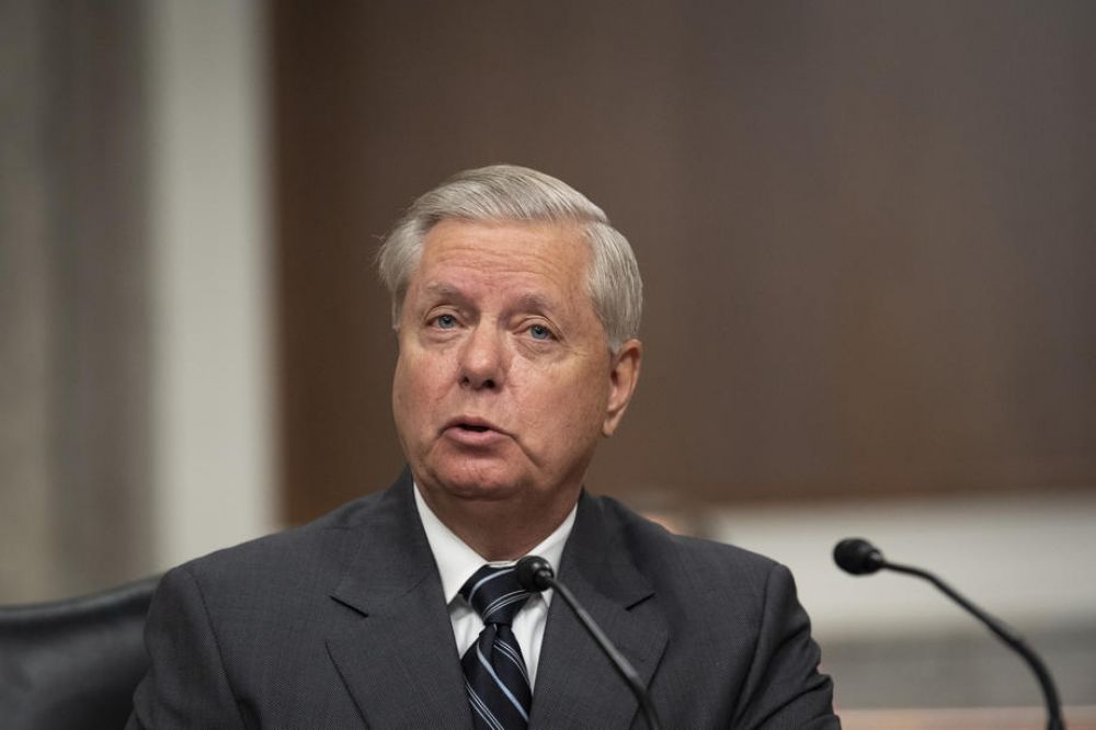 EXPLAINER: Why the AP called S. Carolina for Lindsey Graham