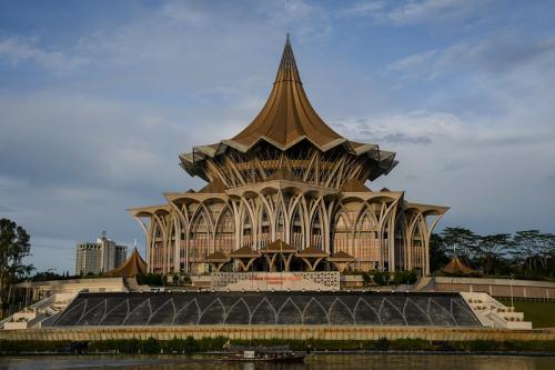 Agong tentukan tarikh bubar DUN Sarawak, kata pemimpin parti PBB