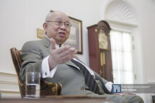 Surat Ku Li isyarat untuk ahli Parlimen, kata penganalisis