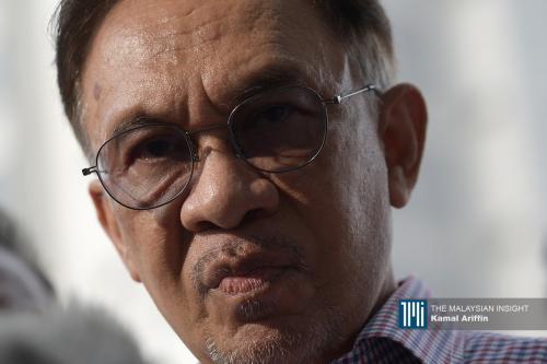 After Budget 2021 fiasco, grassroots demand DAP dump Anwar