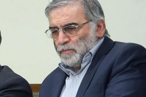 Iran dakwa Israel terlibat pembunuhan saintis nuklear