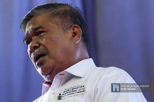 Mat Sabu tekad pertahan Pakatan Harapan