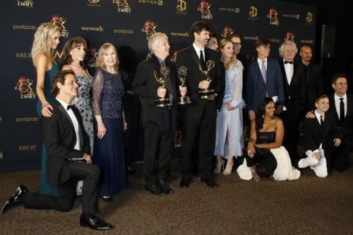 Teledrama AS 'The Young and the Restless' siar episod ke-12,000