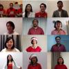 Malaysian Catholics bring Christmas cheer worldwide amidst pandemic
