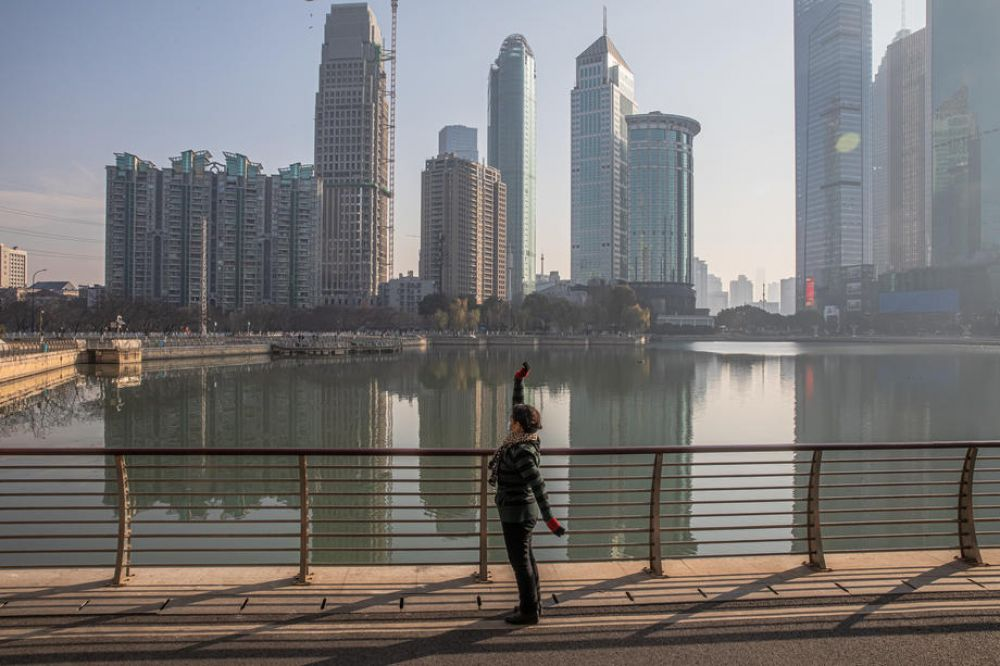 Wuhan figure three times higher than actual: Chinese study