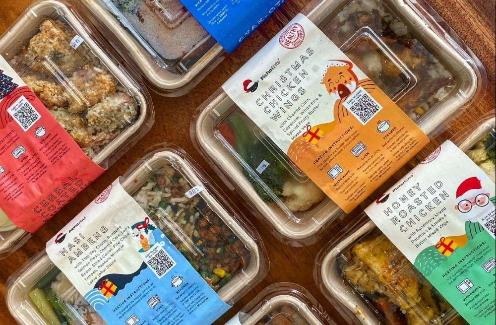 PichaEats是一家于2016创业的餐饮业,由林苏珊娜(Suzanne Ling)与一名难民厨师联合创办。