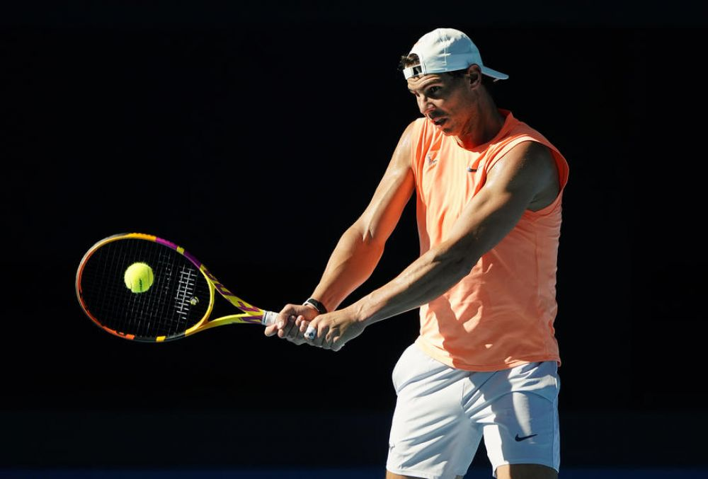 Australian Open: 30,000 fans allowed a day amid Covid-19