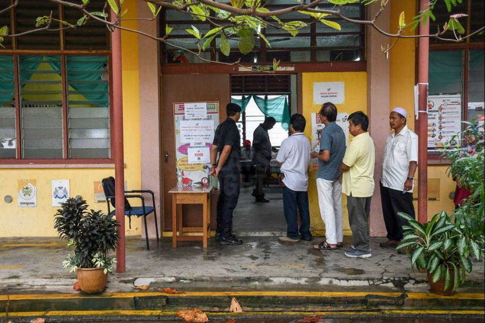 Undi18联合创办人努奇拉尤思莉认为,喜来登行动教会人们,如何在选举后让政府及议员们承担更好的责任(档案照:透视大马)