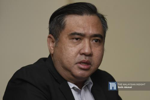 Ronnie's view doesn't represent DAP, says Loke