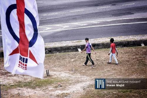 砂州选前招达雅族领袖  凸显多元特色志在乡区票