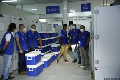 """中美洲疫情触发中台角力   中国""""疫苗外交""""诱惑或见效"""