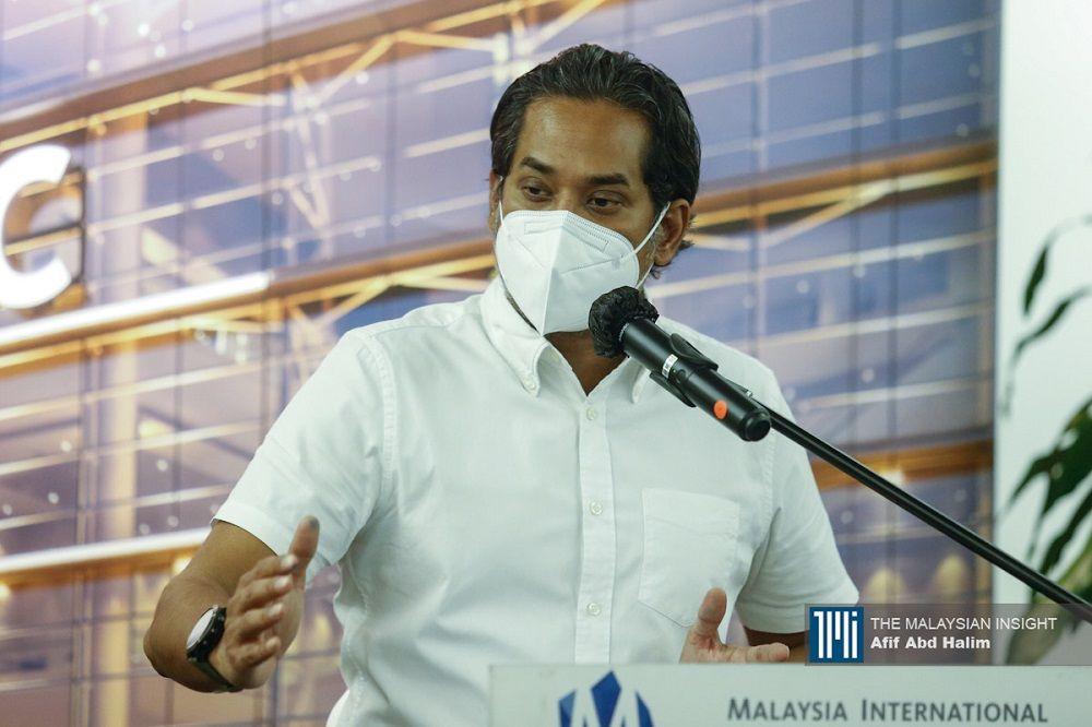 凯里承认,如果疫情转变成地方病(endemic),马来西亚负担不起第二次购买及提供免费疫苗。(档案照:透视大马)