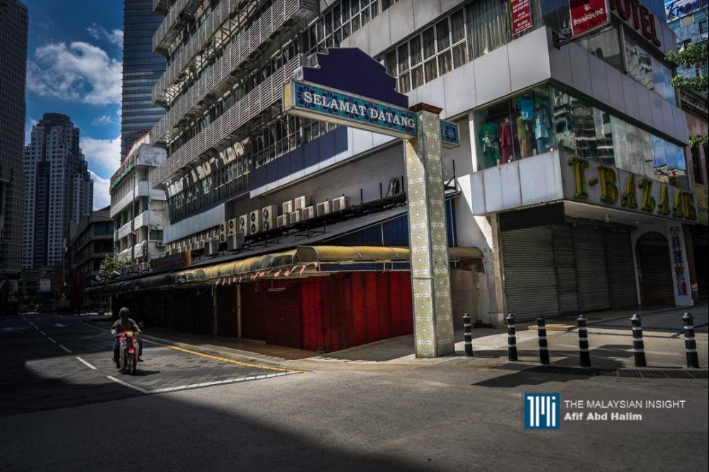 首相早前宣布的国家复苏计划中的4个阶段中,被指并没有涵盖社会领域以及将马来西亚维持国家贸易及投资地位的措施。(档案照:透视大马)