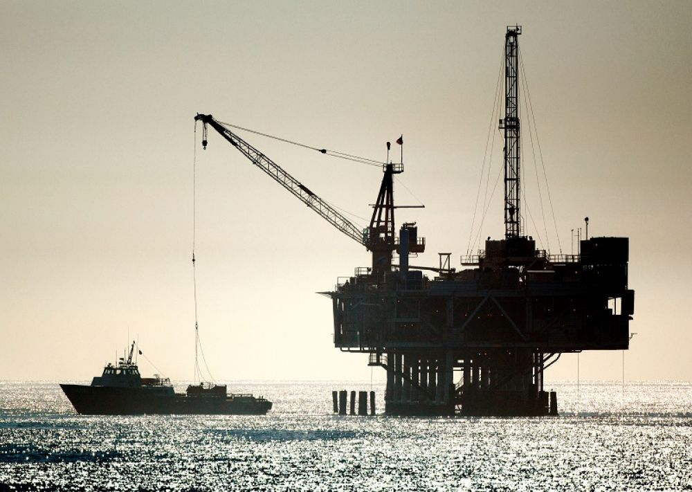 Goldman Sachs says oil demand to increase prices in 2021