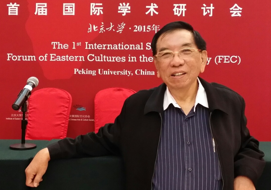 政治分析员谢诗坚受询时认同马华已经无所作为,且改革不到位。(图:受访者提供)