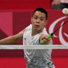 Don't hold yourself back, says Paralympic gold medallist
