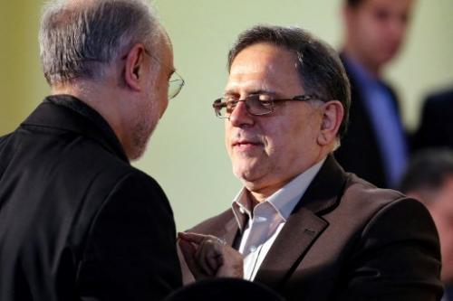 伊朗央行前行长塞夫腐败 被判10年监禁