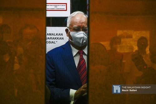 Kumpulan anti-rasuah persoal tiada bantahan Najib dapat semula pasport