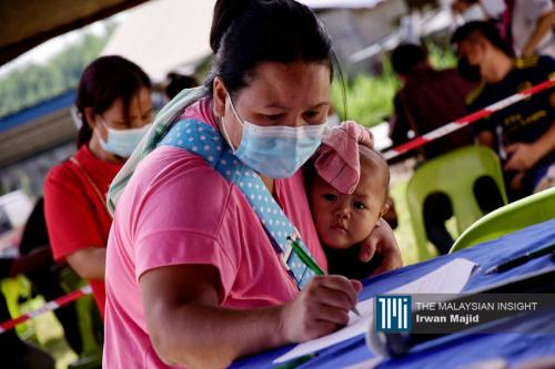 Health experts urge continued advocacy among vaccine hesitant