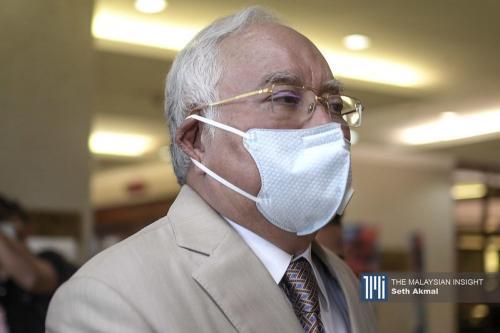 纳吉被定罪后仍获准出国 林吉祥质疑法庭判决